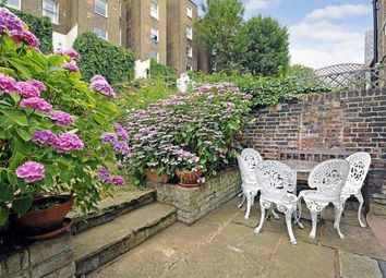 Thumbnail 1 bed flat to rent in Ossington Street W2,