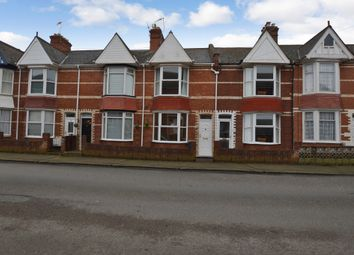 Thumbnail 3 bed terraced house for sale in Ferndale Road, St. Thomas, Exeter