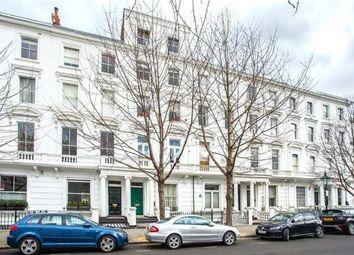 Thumbnail 2 bed flat to rent in Brunswick Gardens, Kensington