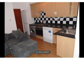 Thumbnail 1 bed flat to rent in St Peter's Road, Gt Yarmouth