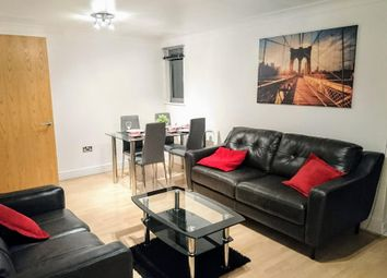 Thumbnail 2 bedroom flat to rent in Ladywood Middleway, Edgbaston, Birmingham