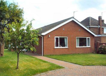 Thumbnail 3 bedroom detached bungalow to rent in Heath Crescent, Hellesdon, Norwich
