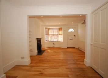 Thumbnail 2 bed terraced house to rent in Framfield Road, Uckfield
