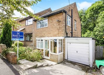 Thumbnail 3 bed semi-detached house for sale in Moor View Road, Sheffield