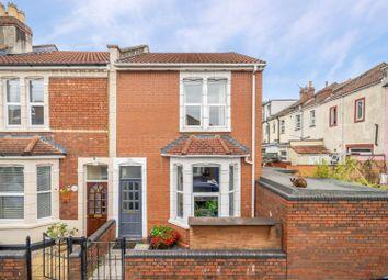 Tewkesbury Road, Bristol BS2. 3 bed end terrace house