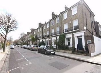 Thumbnail 2 bed flat to rent in 8A, Patshull Road, Kentish Town