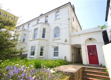 Thumbnail 4 bed flat for sale in Richmond Road, Brighton