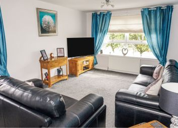 2 bed flat for sale in Wallace Street, Grangemouth FK3