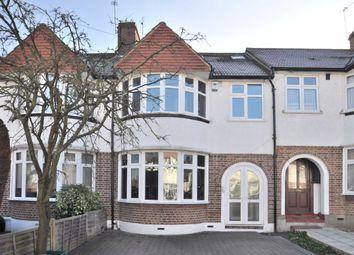 Thumbnail 4 bedroom terraced house for sale in Woodside Avenue, Chislehurst