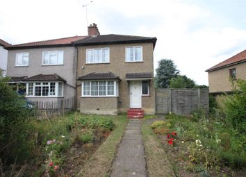 Thumbnail 3 bed semi-detached house for sale in Hillingdon Avenue, Sevenoaks