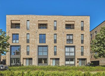 Thumbnail 4 bedroom town house for sale in Aura, Off Long Road, Trumpington, Cambridge