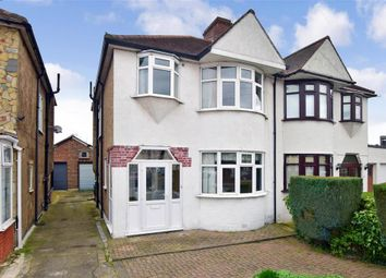 Atherton Road, Ilford, Essex IG5. 3 bed semi-detached house