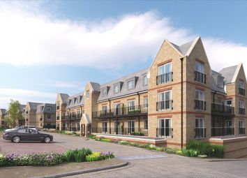 Thumbnail 1 bed flat for sale in Tbc, Sevenoaks