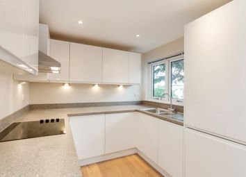 Thumbnail 1 bed flat to rent in Thurlestone Parade, High Street, Shepperton
