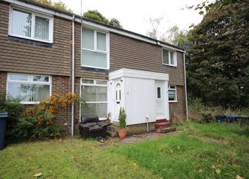 Thumbnail 2 bed flat for sale in Maxton Close, Moorside, Sunderland