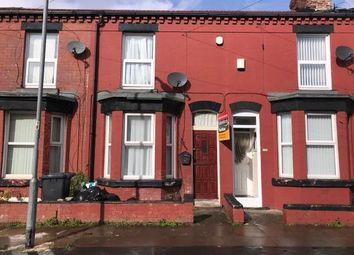Thumbnail 2 bedroom terraced house for sale in 40 Beechwood Road, Litherland, Liverpool