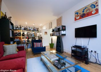 Thumbnail 1 bed flat to rent in Weststand Apartments, Highbury