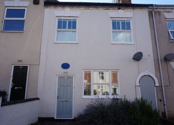 Thumbnail 3 bedroom terraced house to rent in Lord Street, Coventry