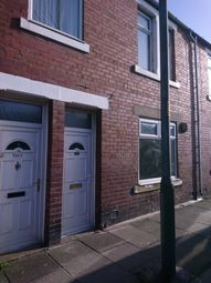 Thumbnail 2 bed flat to rent in Milburn Road, Ashington