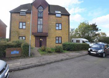 Wellesley, Harlow CM19. 1 bed flat for sale