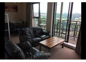 Thumbnail 2 bed flat to rent in St George, Bristol