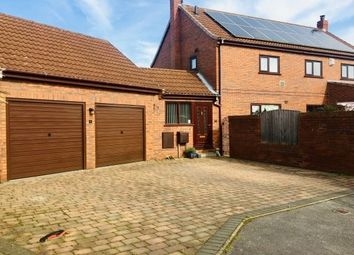 Thumbnail 4 bed detached house to rent in Fern Court, York