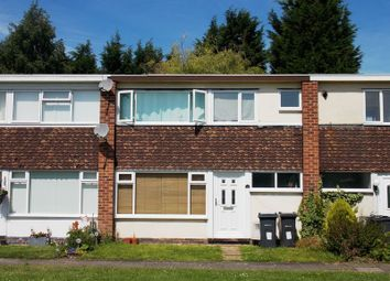 Thumbnail 3 bed terraced house for sale in Mayberry Close, Birmingham