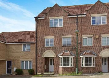 Thumbnail 4 bed terraced house for sale in Watson Close, Grange Farm, Milton Keynes, Buckinghamshire