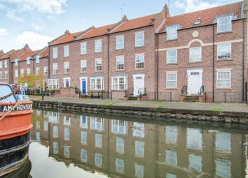 Thumbnail 4 bed terraced house for sale in Scaife Mews, Beverley