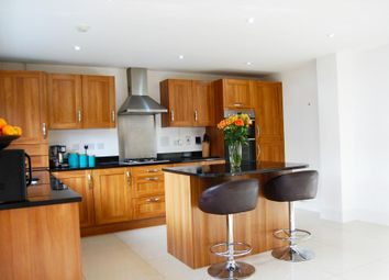 Thumbnail 4 bed detached house for sale in Kukri Gardens, Church Crookham, Fleet