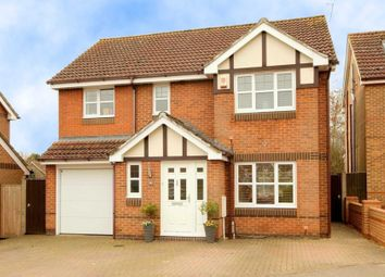 Thumbnail 5 bed detached house for sale in Little Catherells, Hemel Hempstead