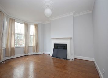 Thumbnail 3 bed flat for sale in Furness Road, Kensal Green, London