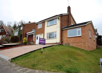 Thumbnail 4 bed detached house for sale in Reading Road, Dover