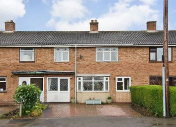 Thumbnail 3 bed terraced house for sale in Harvey Road, Handsacre, Rugeley
