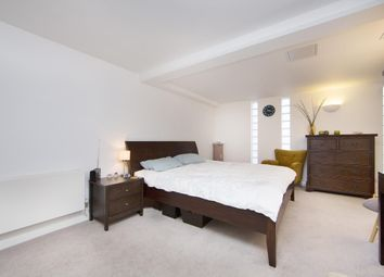 Thumbnail 1 bedroom flat to rent in Capstan Court, Wapping Wall, London