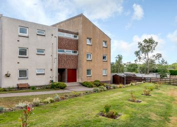Thumbnail 1 bed flat for sale in Grampian Gardens, Dyce, Aberdeen