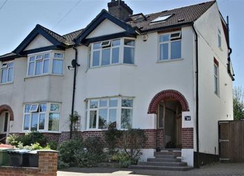 4 bed semi-detached house for sale in Osbourne Avenue, Kings Langley WD4