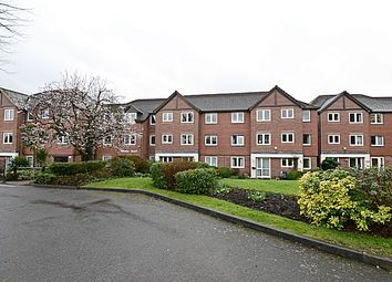 Thumbnail 1 bed property for sale in Weston Court, Farnham Close, Whetstone