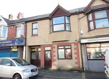 Thumbnail 5 bed block of flats for sale in 3 x Self Contained Flats, Chepstow Road, Newport