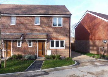 Thumbnail 3 bed property to rent in Macgrory Drive, Maidstone