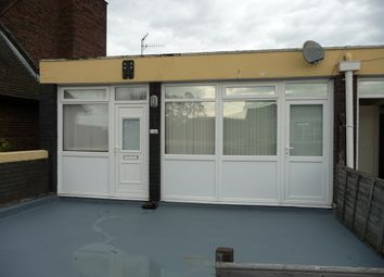 Thumbnail 2 bed flat to rent in Ford Road, Upton, Wirral
