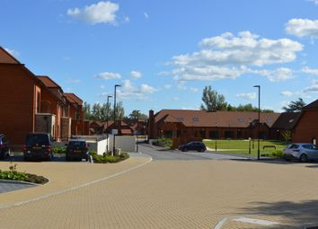 Thumbnail 2 bed flat for sale in Friary Meadows, Titchfield, Fareham