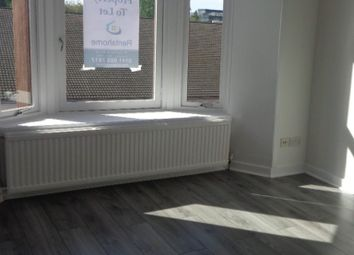 Thumbnail 1 bed flat to rent in Burghead Place, Linthouse, Glasgow