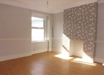 Thumbnail 2 bed flat to rent in Elliott Road, Prince Rock, Plymouth
