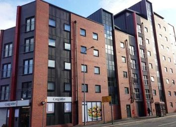 Thumbnail 2 bed flat to rent in Delta Point, Blackfriars Road