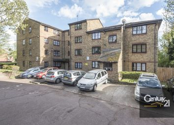 Thumbnail 1 bed flat for sale in Sejant House Bridge Road, Grays