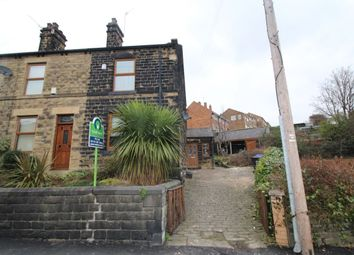 Thumbnail 3 bed terraced house to rent in Trafalgar Road, Sheffield