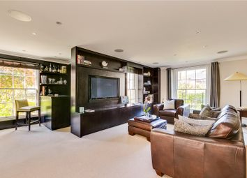 Thumbnail 5 bed end terrace house for sale in Corsellis Square, Twickenham