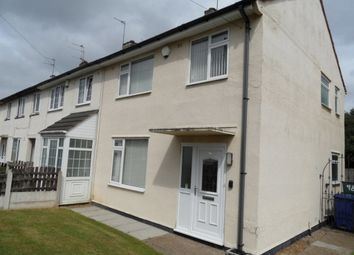 3 bed end terrace house for sale in Petersgate, Doncaster DN5