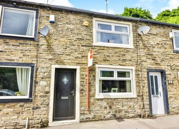 Thumbnail 2 bed terraced house for sale in Shay Lane, Halifax, West Yorkshire